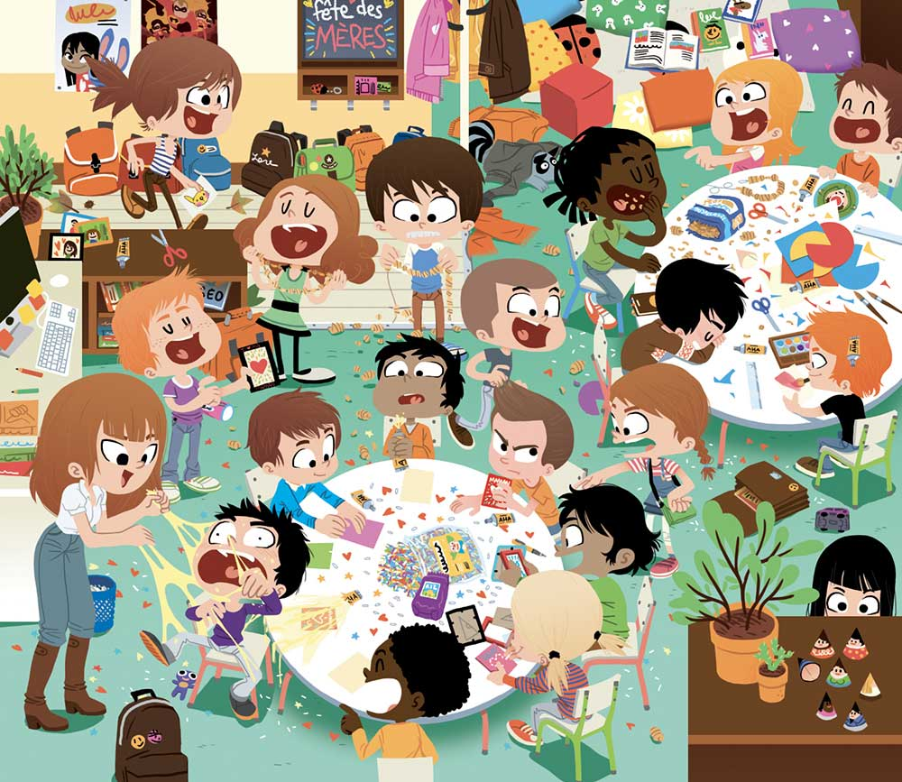 cherche et trouve-cherche-trouve-jeux-auzou-édition-jeunesse-édition jeunesse-école-classe-maternelle