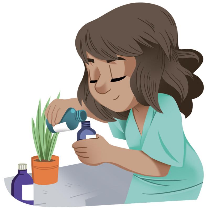 rusti'kid-fleurus-deviens un super véto-vétérinaire-chien-chat-illustration-illustrateur-brest-mouk